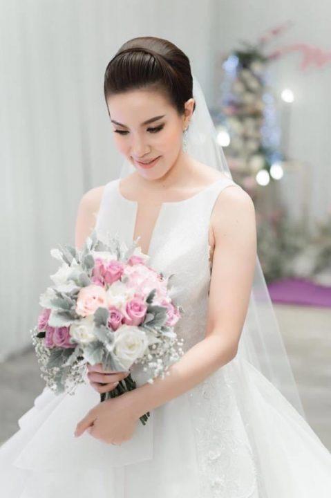 ธีมงานแต่งงาน เจ้าหญิง