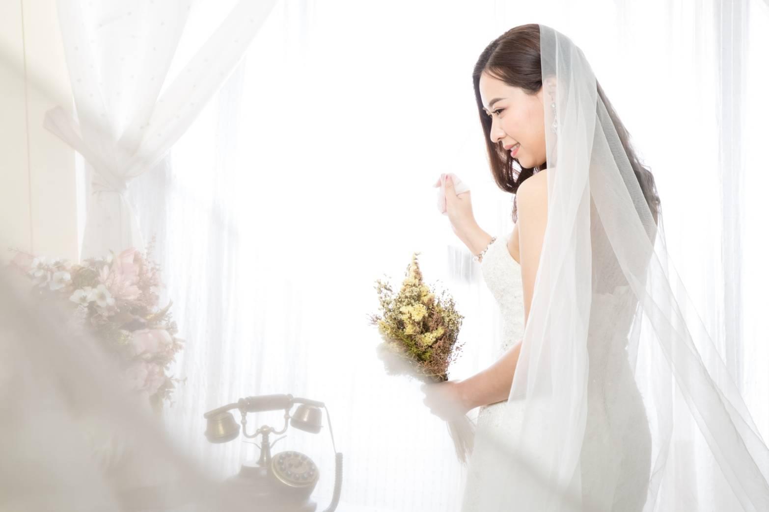 ธีมการจัดงานแต่งงานที่บ้าน