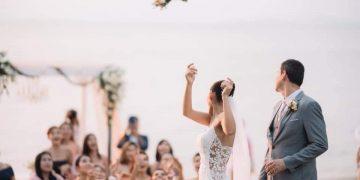 ถ่าย Pre Wedding สไตล์ Minimal Rustic
