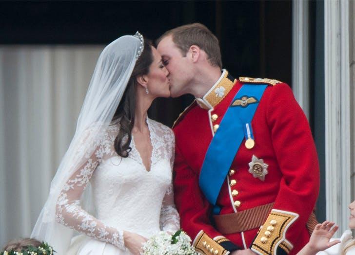 ชุดแต่งงานเจ้าหญิงเคท