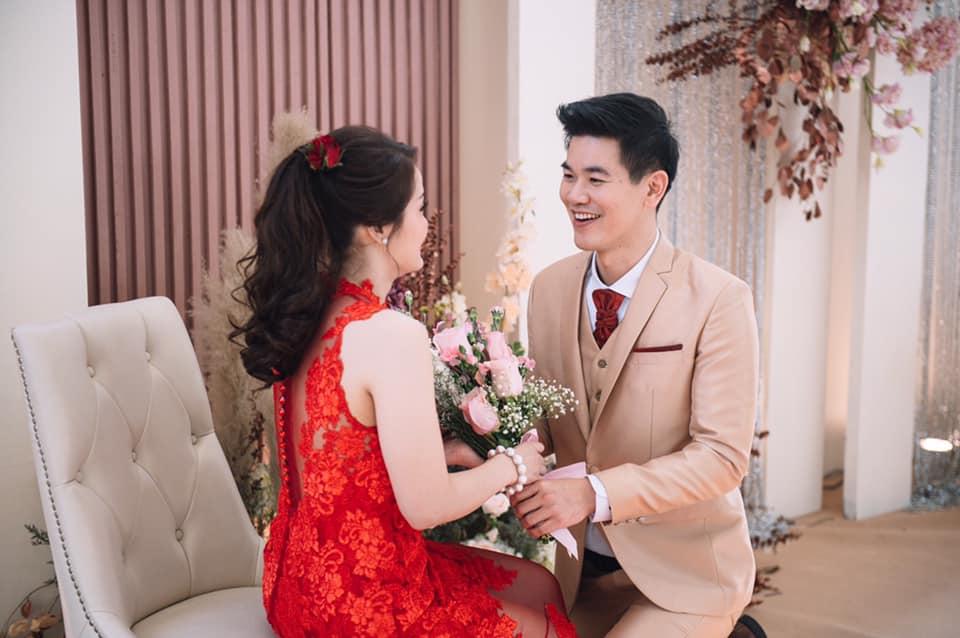 ฤกษ์แต่งงานตามดวงจีน