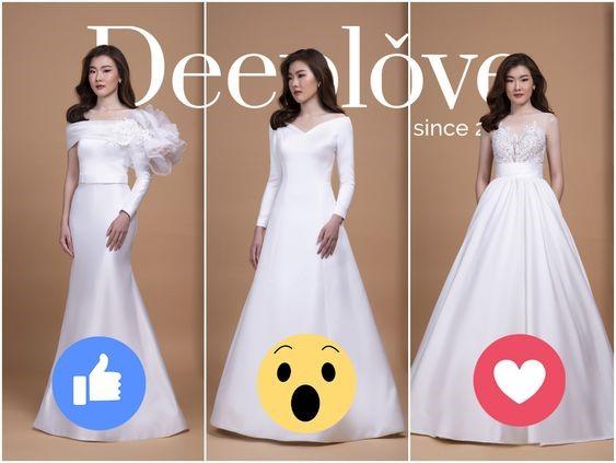 เลือกชุดไทยแต่งงานอย่างไรให้เหมาะกับตัวเอง