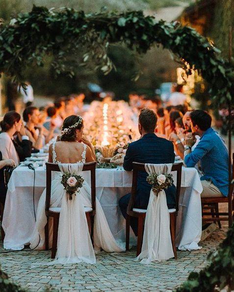 5 เทรนด์ในงานแต่งงาน ที่จะหายไปในปี 2022