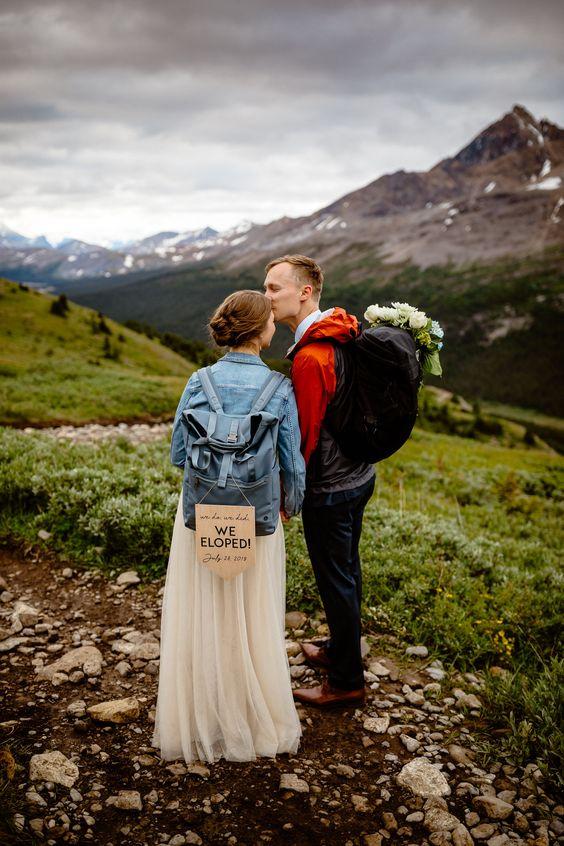 รวมงานแต่งสุดล้ำ แหวกแนว สำหรับคนไม่ชอบยึดติดสไตล์เดิม ๆ