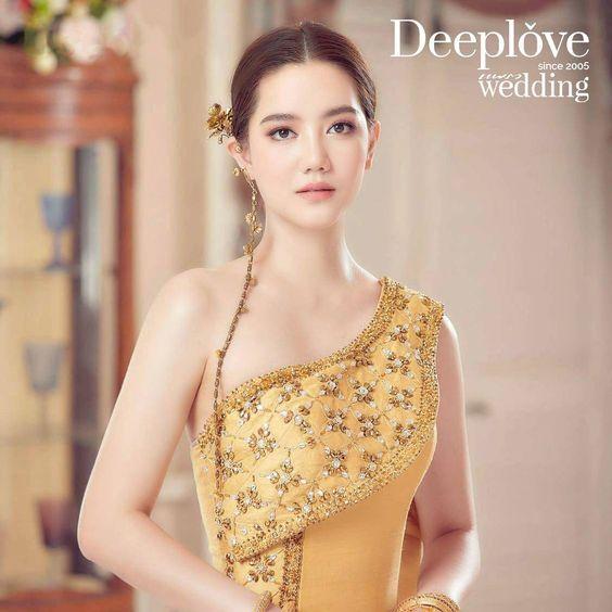 ชุดไทย Deeplove